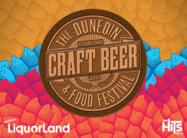 Dunedin Craft Beer & Food Festival