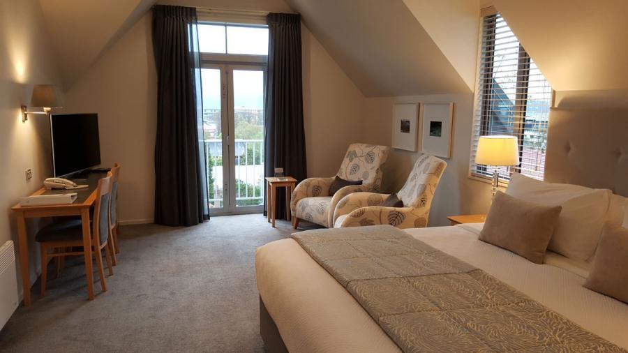 Loft Studio Apartments - Bluestone on George | Luxury ...